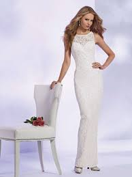 wedding dress sheath wedding dress for older bride glamorous