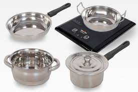 Which Induction Cooktop Is Best 5 Best Induction Cooktop Cookware Of 2017 Reviews And Buying Guide