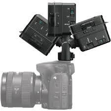 sony hvl le1 handycam camcorder light order sony hvl le1 handycam camcorder light hvlle1