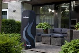 covers for patio heaters the faber tube patio heater