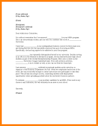 5 mba reference letter cv for teaching