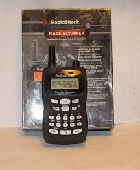 Radio Shack Thanksgiving Day Sales Radioshack Pro 444 Race Scanner Radio Shack 20 444 For More
