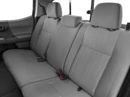 Toyota Pickup Bench Seat 2017 Toyota Tacoma Sr5 Toyota Dealer Serving Charleston Sc U2013 New