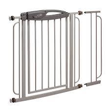 pressure mounted dog gates for the house laura williams