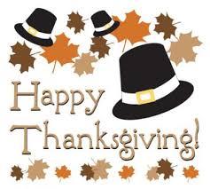 happy thanksgiving free clip clipartandscrap
