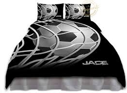 Soccer Comforter Soccer Bedding For Kids Luxury Childrens Bedding Sets Nice