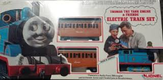 buy lionel and friends diesel set in cheap price on