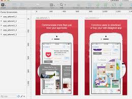 app store screenshots sketch freebie download free resource for