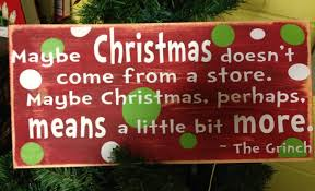 the grinch quote
