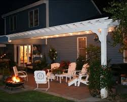 Attached Pergola Plans by 26 Best Attached Pergola Gazebos Images On Pinterest Attached