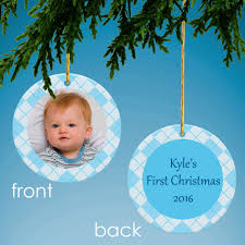 Baby S First Christmas Photo Frame Tree Decoration by 1st Christmas Together For Couples U0026 Babies Memorable Gifts