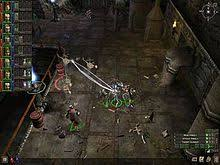 dungeon siege i dungeon siege