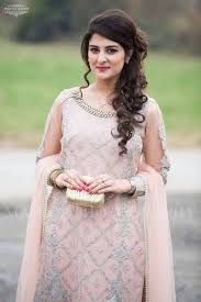 Red Bridal Dress Makeup For Brides Pakifashionpakifashion Pin By Amaara Ali On Paki Fashion Pinterest Hair Style