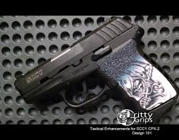 pin by gritty grips on customized sccy cpx 2 pinterest