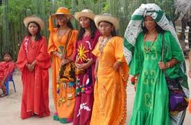 caribbean attire traditional clothing of colombia colombia country brand