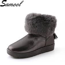 womens flat leather boots australia aliexpress com buy fashion cheap leather boots australia