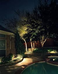 outdoor lighting st louis poynter landscape