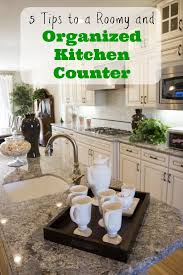 How To Organize The Kitchen - how to organize a bathroom cleaning schedule that works
