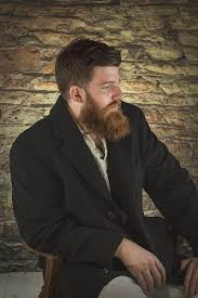 peaky blinders haircut by the hair of the peaky blinders beardsgaard barbers
