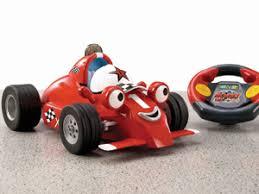 roary racing car vehicle review