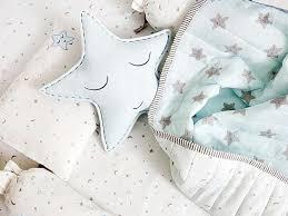 Cot Bedding Set Newborn Organic Crib Bedding Set Masilo Linen For Littles