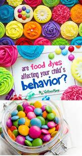 do food dyes affect behavior wellness mama