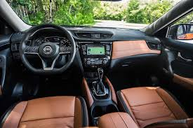 nissan canada bluetooth compatibility 2017 nissan rogue first look review motor trend canada