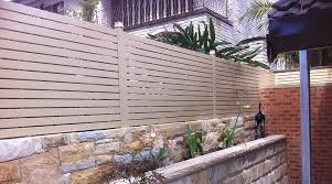 Privacy Screens Privacy Screens Sfg Sydney Fencing And Gates