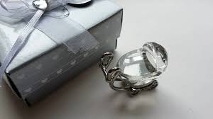 Crystal Baptism Favors Compare Prices On Crystal Christening Favor Online Shopping Buy
