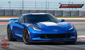 kerbeck corvette reviews 2017 corvette grand sport