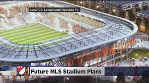 sacramento republic mls stadium plan is latest hope for railyards