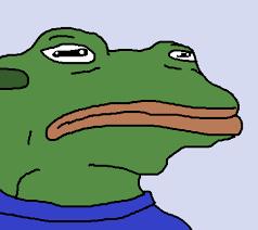 Sad Frog Meme - fancy sad meme frog image feels bad man sad frog know your meme