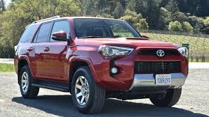 2014 toyota 4runner trail edition for sale 2014 toyota 4runner 4x4 trail premium review roadshow