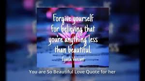 romantic quotes for her from the heart you are so beautiful quotes for her youtube