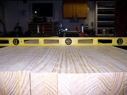 making a roubo workbench part 2 finewoodworking