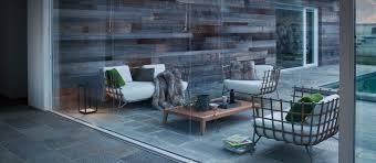 mobilier de jardin italien canapés u0026 fauteuils pour l u0027extérieur design unopiù