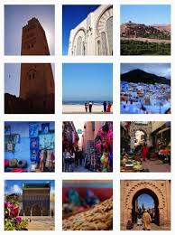 Morocco for a week the itinerary chrissy 39 s odyssey