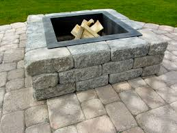 Fire Pit Kits by Fire Pits Mutual Materials
