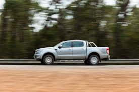2017 ford ranger xlt double cab 4x4 review loaded 4x4 2017 ford ranger double cab ute which spec is best