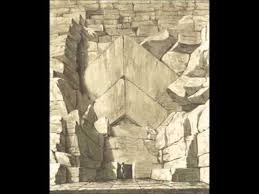chambre secr鑼e existe t il une chambre secrète au sein de la grande pyramide