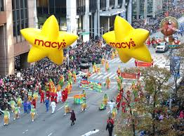 catch broadway performances at the macy s thanksgiving day parade