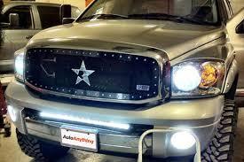 Led Light Bar Mounts Dodge Ram Rigid 40240 Rigid Industries Bumper Lightbar Mount Kits Free