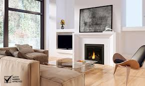 Electric Vs Gas Fireplace by Power Outage A Millivolt Ignition System Has You Covered