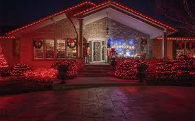c lights string gallery c 9 string roofline lighting nashville