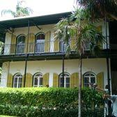 Hemingway House Key West Ernest Hemingway Home U0026 Museum 1265 Photos U0026 453 Reviews