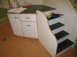 treppe fã r wickeltisch tischlerei stelter sonderbauten