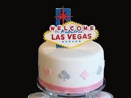 wedding cake las vegas las vegas wedding cake topper the wedding specialiststhe wedding