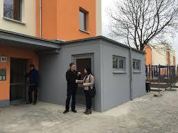 Amtsgericht Bad Freienwalde Plattenbauten Als Spielwiese Moz De
