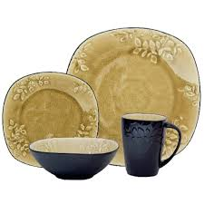 fiestaware dinnerware sets vintage china dinner plates4 craftsman