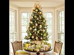 custom style tree decoration ideas for your house 2015